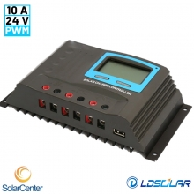 10A Charge controller